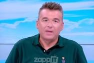 Γιώργος Λιάγκας σε ΑΝΤ1: