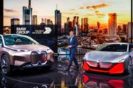 Η BMW Group θέλει 1 εκατ. ηλεκτρικά μέχρι το 2021
