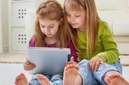 Σχεδόν όλα τα παιδιά 7 έως 12 ετών έχουν έξυπνο κινητό ή tablet