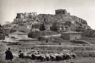 Σαν σήμερα η Αθήνα ονομάζεται πρωτεύουσα του ελληνικού κράτους