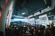 Greek Νight at Magenda Νight Life 15-09-19