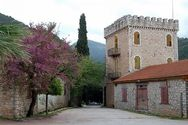 Εκδήλωση στην Achaia Clauss για τους Μυκηναϊκούς Οικισμούς της περιοχής