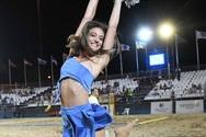 Τη λένε Αντιόπη Γραβάνη, είναι από την Πάτρα και θα τη δείτε να χορεύει παντού! (pics)