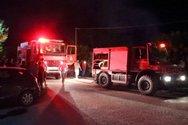 Αχαΐα - Τροχαίο με εκτροπή φορτηγού