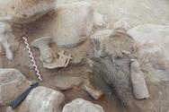 Σημαντικά ευρήματα στον αρχαιολογικό χώρο στην Αχλάδα Φλώρινας (φωτο)