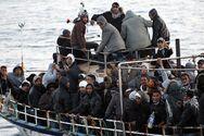 Πάνω από 2.000 μετανάστες έφτασαν από τη Δευτέρα στο Βόρειο Αιγαίο