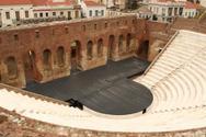 Δράση για παιδιά στο Ρωμαϊκό Ωδείο - Καλούνται να ανακαλύψουν το σπουδαίο μνημείο της Πάτρας!