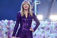 Η Taylor Swift ακύρωσε εμφάνισή της στη Μελβούρνη
