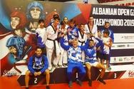 Μετάλλια για τον Α.Σ. Αστραπή στο G1 πρωτάθλημα (pics)
