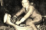 Σαν σήμερα 24 Σεπτεμβρίου ο Γιαπωνέζος μηχανικός Σοϊτσίρο Χόντα ιδρύει την εταιρεία Honda