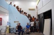 Πάτρα - Ο σύλλογος ΑΣΤΟ-επικοινωνούμε μετακόμισε τα όνειρά του σε νέα γειτονιά!