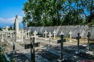 Πάτρα: Εκστρατεία για να κηρυχθεί το Α' Νεκροταφείο διατηρητέο