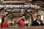 Tuesdays Underground Project στη Φάμπρικα