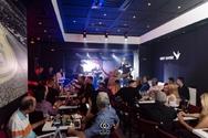 Club 66 - Οι Πατρινοί γλέντησαν με Τάκη Παναγιωτίδη (φωτο)