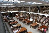 Πάτρα - Ξεκίνησε το χειμερινό ωράριο λειτουργίας της Δημοτικής Βιβλιοθήκης
