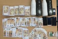 Πάτρα: Aποπειράθηκαν να αφαιρέσουν 50.000 ευρώ από επιχειρηματία με την μέθοδο της Νιγηριανής απάτης (φωτο)
