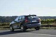 Στην Ελλάδα το υβριδικό Volvo XC60