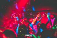 Manolaco at Mods Club 01-10-19