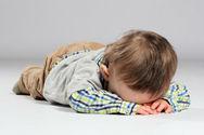 Τρόποι για να διαχειριστείτε αποτελεσματικά τα ξεσπάσματα του παιδιού