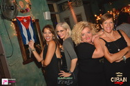 Cuban Lounge Nights at Prego Patras 02-10-19