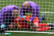 Τραυματίστηκε σοβαρά σε αγώνα ο Ούγκο Γιορίς! (φωτο+video)