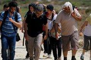 Μεταναστευτικό: 570 άτομα φεύγουν από τη Μόρια