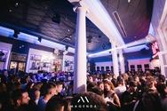 Friday Night at Magenda Night Life 04-10-19
