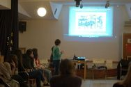 Πάτρα: Ξεκινά σεμινάριο νέων μελών στην Κίνηση