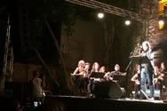 Κότσιρας και Ορχήστρα Νυκτών Εγχόρδων