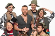 Διαγωνισμός: Το patrasevents.gr σας στέλνει στην παράσταση