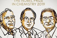 Ποιοι κέρδισαν το Νόμπελ Χημείας;
