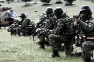 Η Τουρκία ξεκίνησε τη στρατιωτική επιχείρηση στη βόρεια Συρία