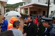 Δυτική Ελλάδα: Σε κατάσταση έκτακτης ανάγκης κηρύχθηκε ο Δήμος Ι.Π. Μεσολογγίου