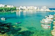 Τρία ελληνικά νησιά στα τοπ 5 της Ευρώπης