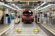 Ξεκίνησε η παραγωγή του ολοκαίνουργιου Nissan Juke