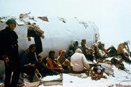 Σαν σήμερα 13 Οκτωβρίου αεροπλάνο, στο οποίο επιβαίνει μία ομάδα ράγκμπι της Ουρουγουάης, συντρίβεται στις Άνδεις