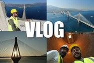 Ο Ευτύχης Μπλέτσας ανακάλυψε τα μυστικά της Γέφυρας Ρίου - Αντιρρίου! (video)