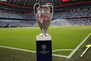 Στον «αέρα» ο τελικός του Champions League