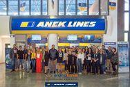 Euroline Σταύρος Μπακολιάς: