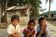 Ένα στα τρία μικρά παιδιά είναι υποσιτισμένα ή υπέρβαρα