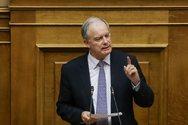 Συνάντηση του Προέδρου της Βουλής με τον Πρέσβη της Κύπρου στην Ελλάδα