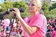 Πάτρα: Η Χριστίνα Λαμπίρη και φέτος στο  7ο Pink the City