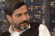 Κώστας Φαλελάκης: «Η τέφρα του Μηνά είναι σκορπισμένη σε…»