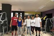MVP Fitness Club - Ένα γυμναστήριο με προοπτικές!