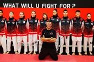 Στην Χαλκίδα για το G1 Greece Open το Fight Club Patras