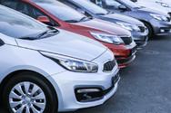 Αύξηση στις πωλήσεις καινούργιων αυτοκινήτων