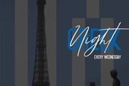Greek Night at Eiffel Night Club