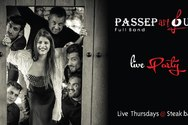 Οι Passepartout live στο Steak Bar του Royal