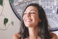 Η Ευγενία Σαμαρά μιλάει για το ρόλο της στη σειρά