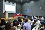Παρουσιάστηκαν οι εφαρμογές «Sense City» και «Safe AmeA» που αφορούν την Πάτρα και τους πολίτες της!